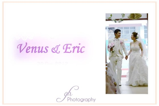 Hong Kong wedding photography Venus Eric 01