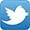 Twitter logo 30